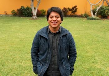 Diego Uchuypoma