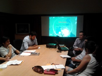 Clinica Proyecto Anticorrupción 2014-1