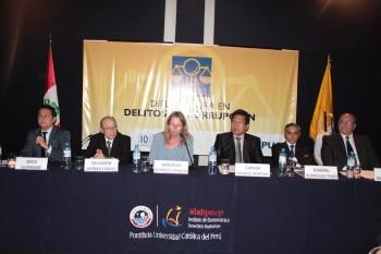 Presentacion Diplomatura Anticorrupción