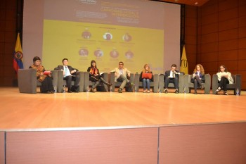 Conversatorio Discapacidad Bogotá