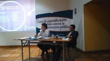 Curso Proyecto Anticorrupción Ancash