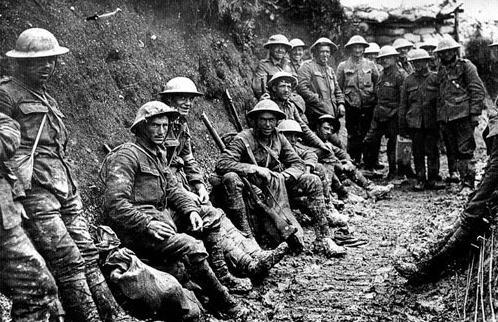 El Centenario De La Primera Guerra Mundial Y Las Memorias Ambivalentes Idehpucp Pucp