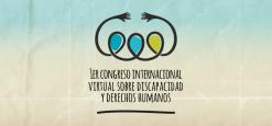 Congreso Virtual Discapcidad DDHH