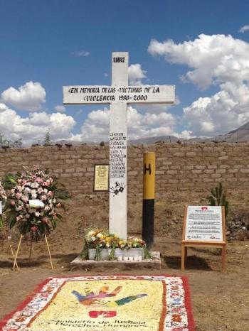 La Hoyada Ayacucho