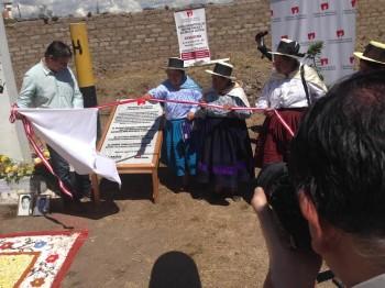 La Hoyada Ceremonia