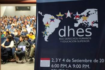 Conferencia Alfa Septiembre 2014