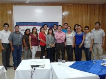 Curso Proyecto Anticorrupción Pucallpa