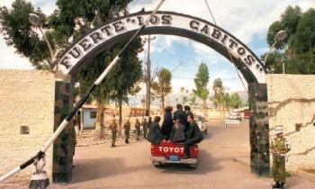 Los Cabitos - La República