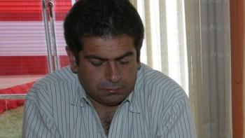 Martin Belaunde Lossio