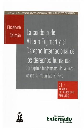 Condena Fujimori - Salmón