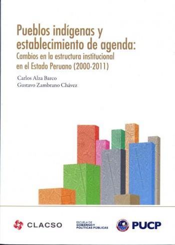 Pueblos Indígenas y Establecimiento de Agenda