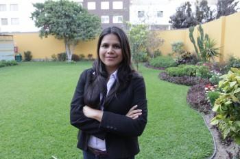 Carmela Chávez