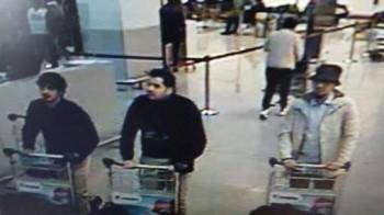 Suspects Attentats de Bruxelles