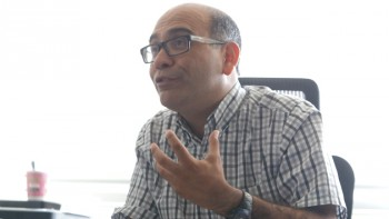 YVAN MONTOYA VIVANCO PROCURADOR ANTICORRUPCION