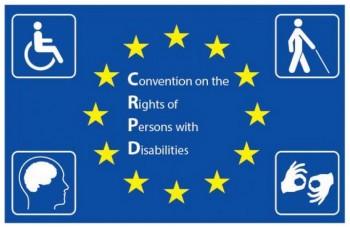 UE - Discapacidad