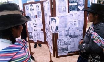 Ley Busqueda Desaparecidos