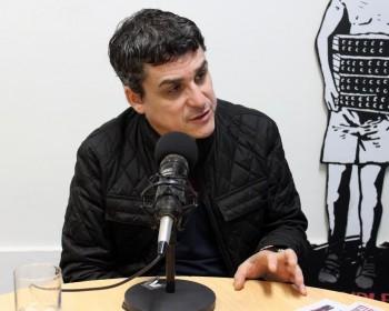 Juan Carlos Ortecho