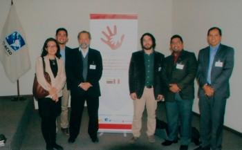 Seminario Binacional Perú Ecuador