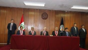 Sala Penal Permanente CSJ