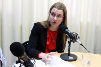 Cecile Blouin