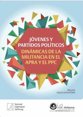 Jóvenes y partidos politicos. Dinámicas de la militancia en el APRA y el PPC_Página_01