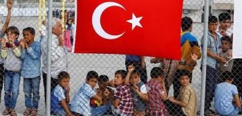Turquia Refugiados
