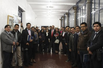 Diplomatura Lavado Cusco
