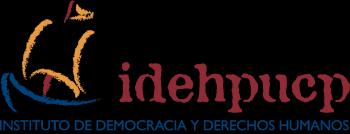 Logo IDEHPUCP