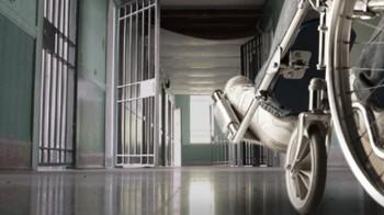 Discapacidad Cárcel